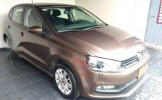 Volkswagen Polo 2018 5 pts. Sound Tiptronic-8