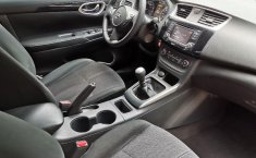 Nissan Sentra Advance-11