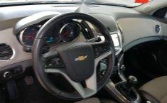 Chevrolet Cruze LT Tm Turbo 2016 Credito Agencia-15