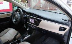 Toyota Corolla LE 2014-14