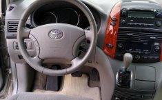 Toyota Sienna XLE 2007-17
