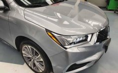 Acura MDX 2018 5p V6/3.5 Aut AWD-11