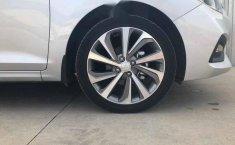 Hyundai Accent 2018 4p GLS L4/1.6 Aut-15