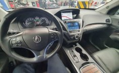 Acura MDX 2018 5p V6/3.5 Aut AWD-10