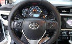 Toyota Corolla LE 2014-13