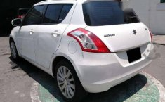 Suzuki Swift GLX 2013 Automático-11