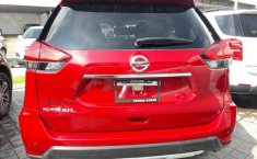Nissan X-Trail Exclusive-3