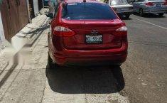 Ford fiesta 2017-1