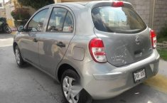 Nissan March Active-5
