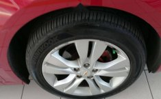 Chevrolet Cruze LT Tm Turbo 2016 Credito Agencia-14