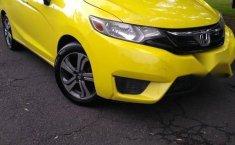 Honda Fit cool 2015-12