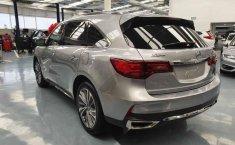 Acura MDX 2018 5p V6/3.5 Aut AWD-9