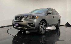 Nissan Pathfinder 2017 Con Garantía At-17