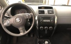 Suzuki SX4 2009-9
