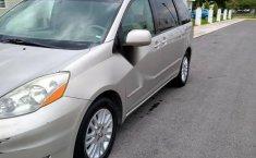Toyota Sienna XLE 2007-14