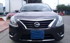Nissan Versa 2016 Advance-8