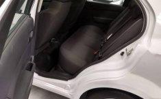 Chevrolet Aveo 2018 1.5 Ls At-10