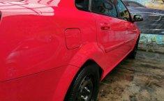Chevrolet OPTRA LS T/A 2008-12
