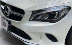 Mercedes Benz 2018 Cla 200-18