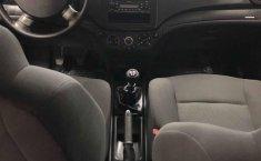 Chevrolet Aveo 2017 4p LT L4/1.6 Man-12