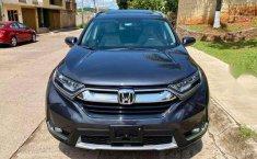 Honda CR-V 1.5 Touring Cvt-11