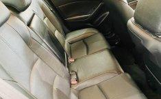 Mazda3 Sedan SGT-8