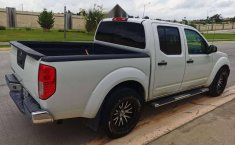 Nissan frontier 2014 pick up pro-4x v6 4x2-3