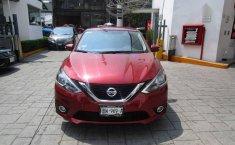 Nissan Sentra 2018 Sentra Advance-10