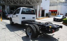 Ford F 350 2019 2p Chasis XL V8/6.2 Aut-9