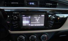 Toyota Corolla LE 2014-12