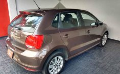 Volkswagen Polo 2018 5 pts. Sound Tiptronic-7
