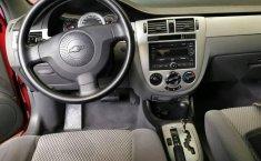 Chevrolet OPTRA LS T/A 2008-11