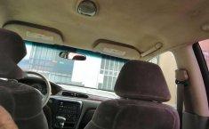 Chevrolet Malibu 2001-9
