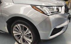 Acura MDX 2018 5p V6/3.5 Aut AWD-6