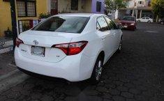 Toyota Corolla LE 2014-11