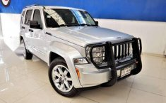 Jeep Liberty Limited Piel Aut.-13