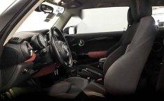 Mini Cooper S 2016 Con Garantía Mt-15