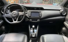 Nissan Kicks 2017-12