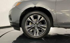 Nissan Pathfinder 2017 Con Garantía At-14