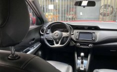Nissan Kicks 2017-11