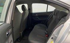 Chevrolet Aveo 2019 Con Garantía Mt-17