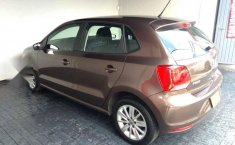 Volkswagen Polo 2018 5 pts. Sound Tiptronic-5