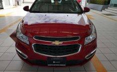 Chevrolet Cruze LT Tm Turbo 2016 Credito Agencia-13