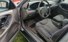 Chevrolet Malibu 2001-8