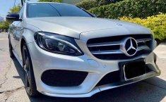 2015 Mercedes-Benz C250 Sport AMG-8