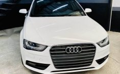 Audi A4 Trendy-7