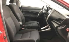 Toyota Yaris 2018 4p Sedán Core L4/1.5 Man-10