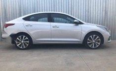 Hyundai Accent 2018 4p GLS L4/1.6 Aut-14