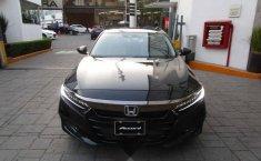 Honda Accord 2019 4p Touring Sedán L4/2.0 Aut-9