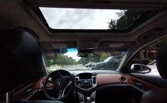 Chevrolet cruze ltz impecable-10